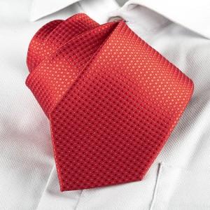 Kravata Gerolamo Red