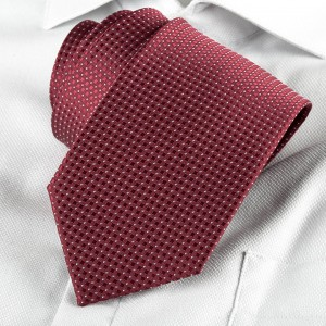 Kravata Giacinto Red