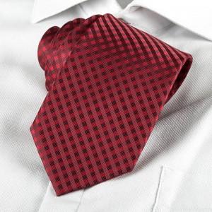 Kravata Giacobbe Red