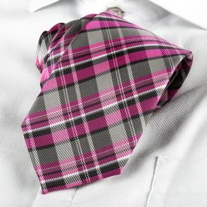 Kravata Giacomo Pink